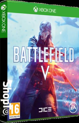 Battlefield V – Xbox One voor €16,75