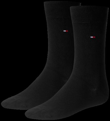 2 pack Tommy Hilfiger sokken voor €5,99