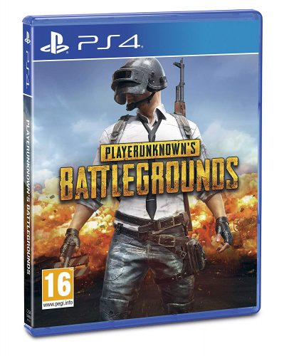 Playerunknowns Battlegrounds voor €15,04
