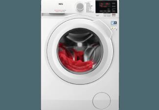 AEG ProSense wasmachine L6FBN84GP voor €399