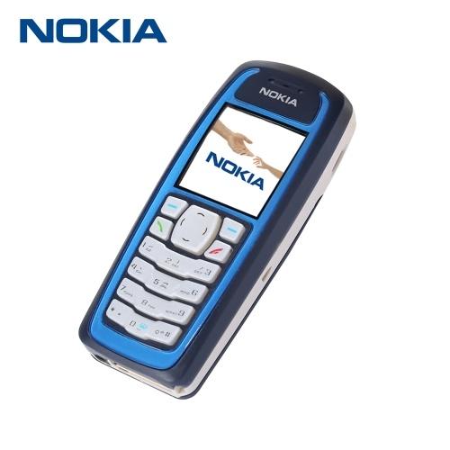 Nokia 3100 Mini Feature Phone voor €10,87