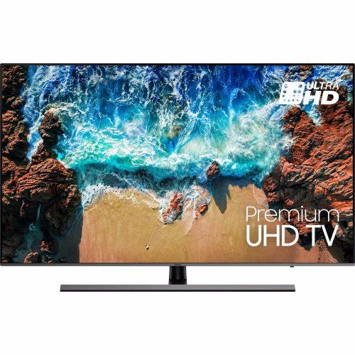 Samsung UE49NU8050 – 4K Smart TV voor €636,75