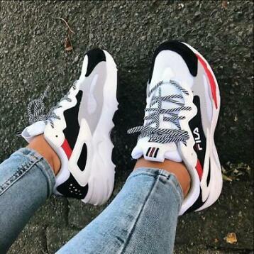 Diverse FILA Sneakers voor €29,99 bij Footlocker