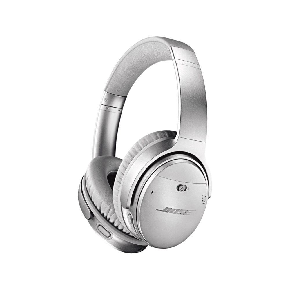 Bose QuietComfort 35 II Silver voor €269