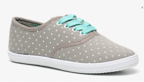 Sneakers vanaf slechts €4 in de sale bij Scapino