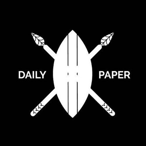 Tot 50% Korting in de Daily Paper Sale