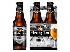 Hertog Jan, Pauwel Kwak of Karmeliet tripel 3x 4-pack voor €10