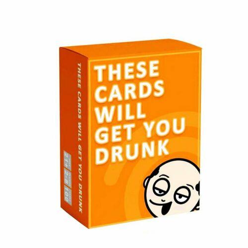 Drank kaartspel voor volwassenen voor €5,48