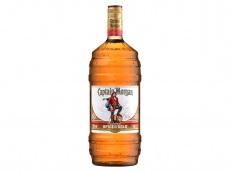Captain Morgan Spiced Gold 1.5L voor €19,99