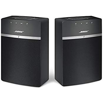 Bose SoundTouch 10 Duo Pack voor €209,27