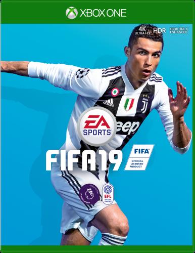 FIFA 19 voor Xbox One voor €12