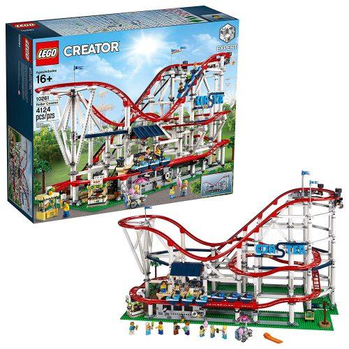 LEGO Creator Expert – Achtbaan voor €239,92