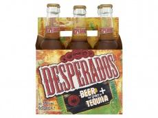 Desperados, Corona of Sol 2 pakken met 6 flesjes voor €9,99