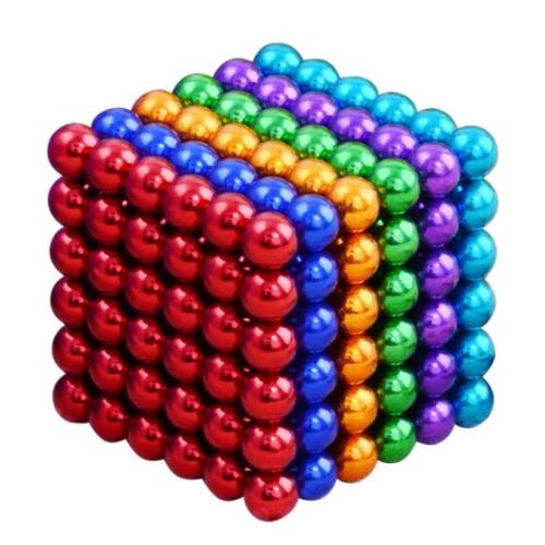Neocube, Buckyballs Neocube Magneetballetjes voor €9,96