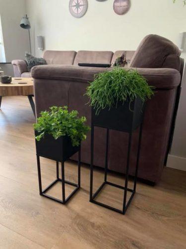 Moderne Plantenstandaard voor €5,95 of €9,95