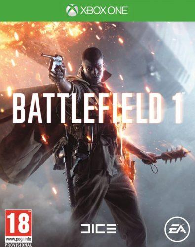 Battlefield 1 voor Xbox One voor €4,98