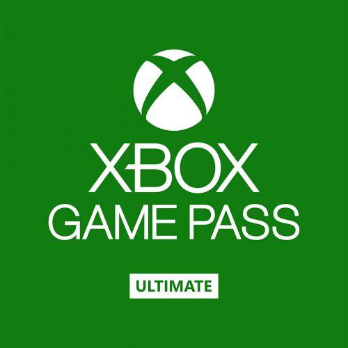 Xbox Game Pass Ultimate (Xbox One/PC) 2 Maanden voor €2,-