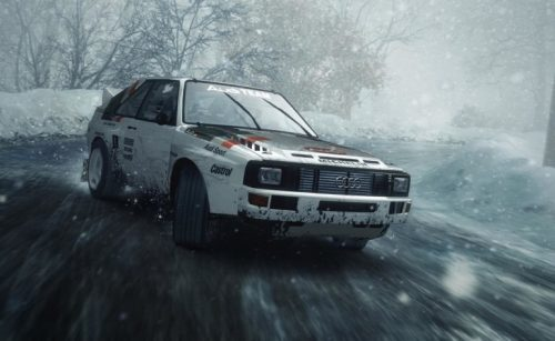 DiRT Rally gratis te downloaden