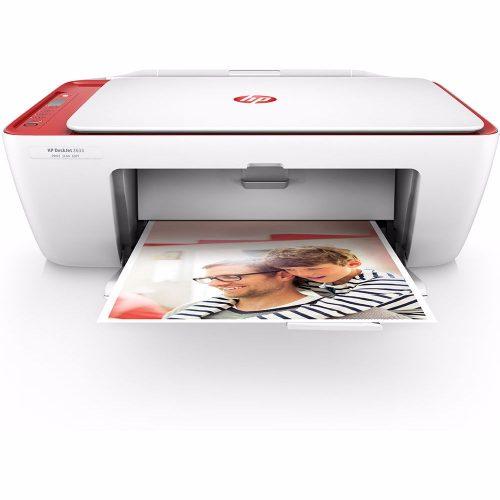 HP DeskJet 2633 – All-in-One Printer voor €29,95 door cashback