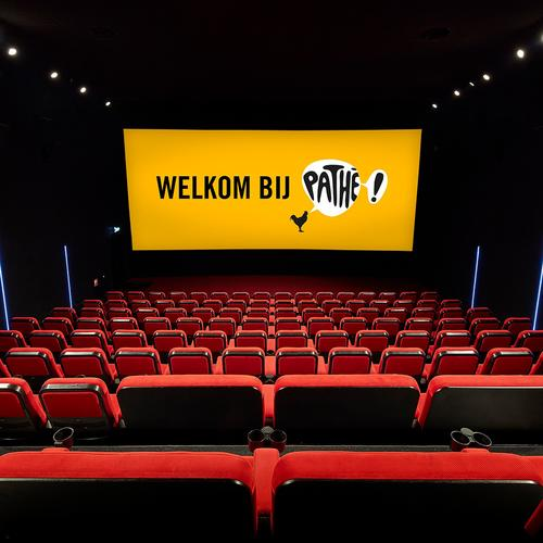 Pathé Film vouchers 2 stuks voor €16+ 6,00 Eurosparen-euro's