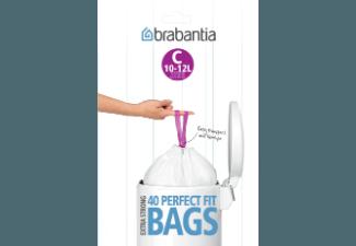 Brabantia afvalzakken vanaf €2,25