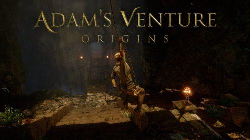 Adam's Venture Origins voor €2,99