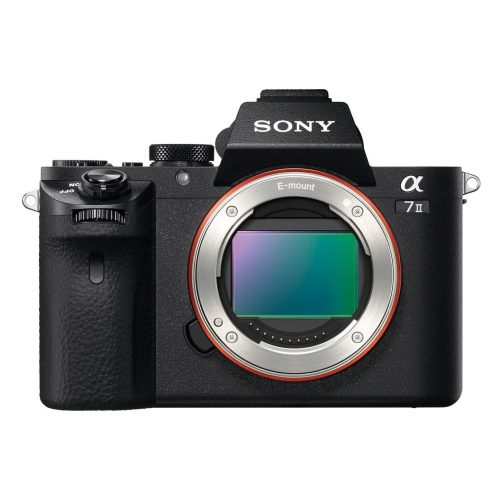Sony Alpha A7II Body Only Systeemcamera ILCE-7M2 voor €829
