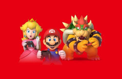 Tot 12 maanden GRATIS Nintendo Switch Online