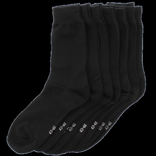 7 paar Sokken Maat 39 – 46 voor €2,68