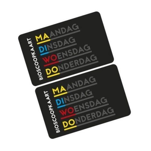 2 Bioscoop kaartjes voor maar €11,99 bij Kruidvat