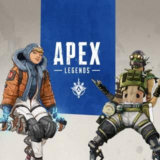 Gratis Apex Legends loot voor Twitch Prime-leden