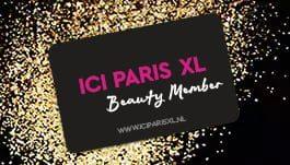 ICI Paris XL Kortingscode: €5 Korting op je bestelling
