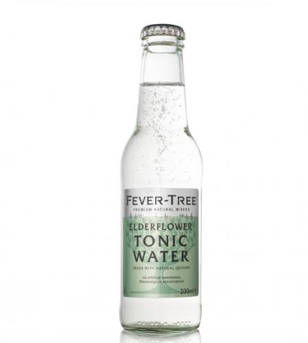 Fever Tree Elderflower 20CL voor €0,64