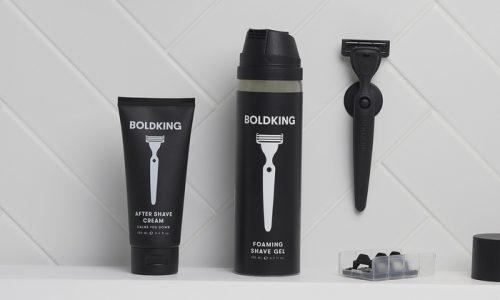 Tot 60% Korting op producten van Boldking