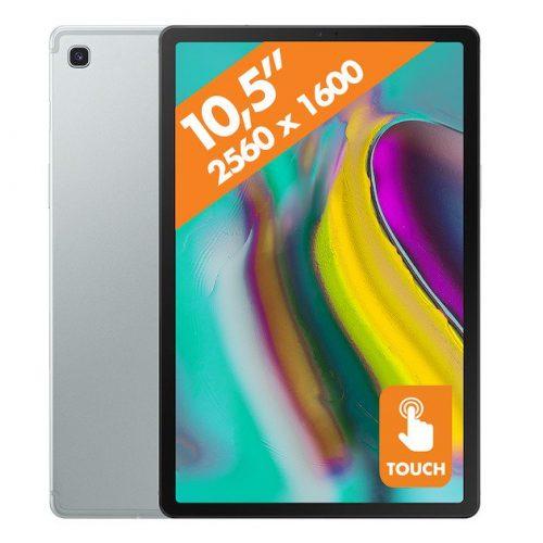 Samsung Galaxy Tab S5e (Zilver) voor €339