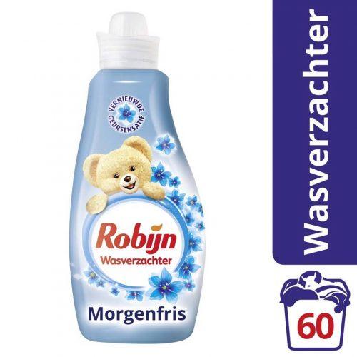 Morgenfris Wasverzachter van Robijn – 6 X 1,5 Liter voor €13,60