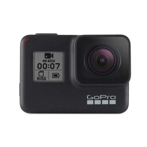 GoPro Hero 7 Black action cam voor €288,43