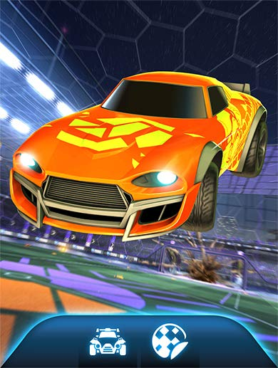 Gratis Rocket League-content via Amazon & Twitch Prime