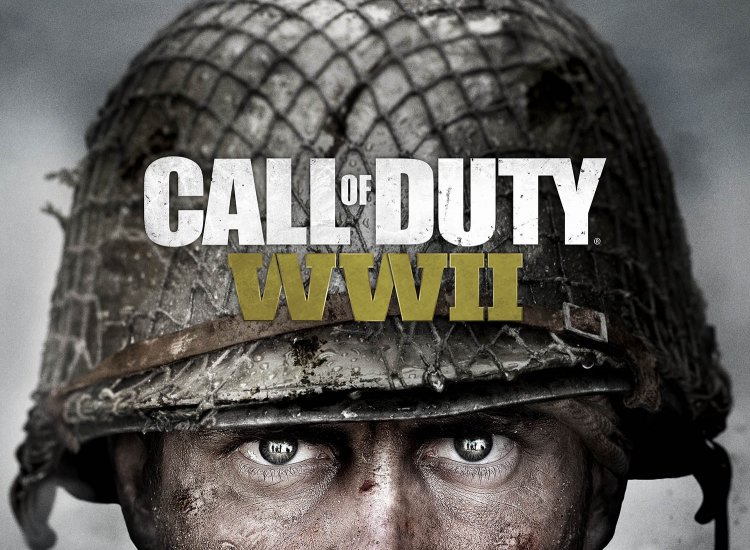 Humble Monthly met o.a. Call of Duty: World War II