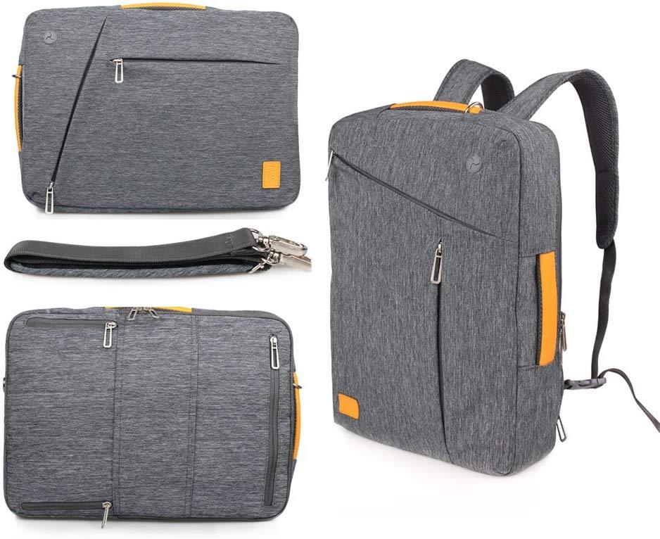 Wiwu 3 in 1 Schoudertas voor laptops t/m 15,6 inch voor €13,20