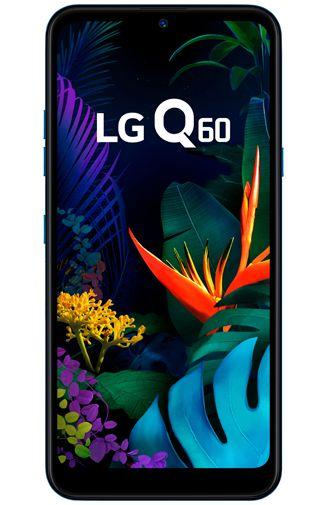 LG Q60 Smartphone voor €118