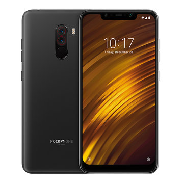 Xiaomi Pocophone F1 – Smartphone voor €224,23 door kortingscode