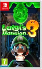 Luigi's Mansion 3 voor €46