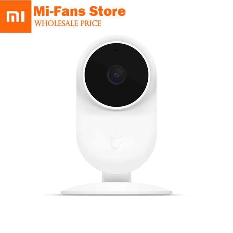 Originele Xiaomi mijia Ai Smart IP Camera 1080P full HD voor €19,94