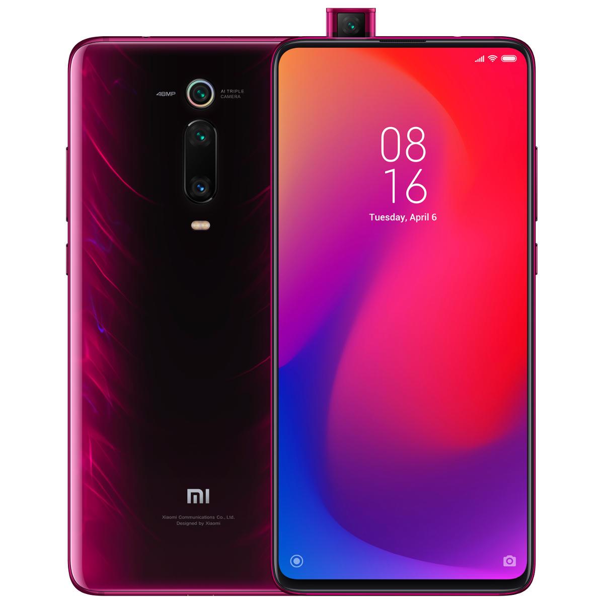 Xiaomi Mi 9T Pro voor €299,29 door kortingscode