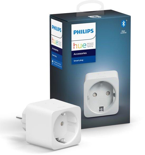 Philips Hue – Smart plug voor €22,46