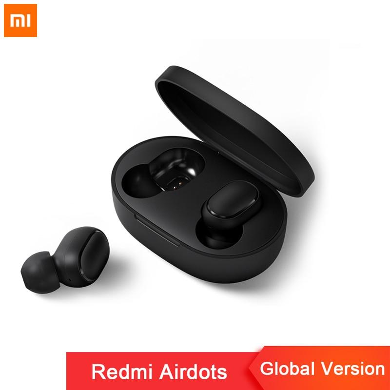 Xiaomi Redmi AirDots Aanbieding voor €14,67
