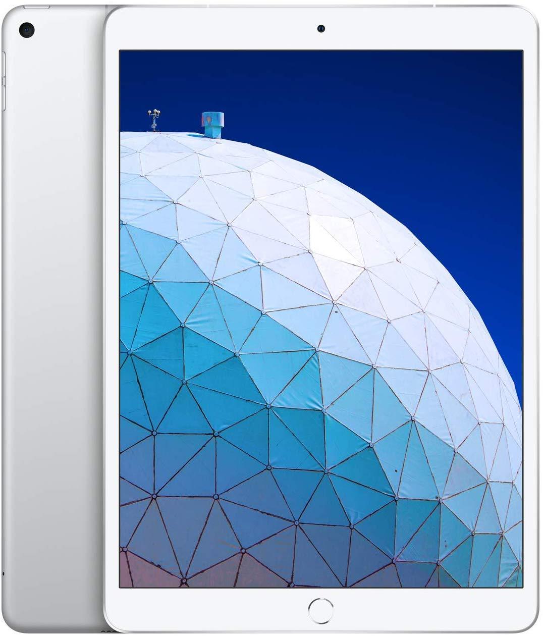 Apple iPad Air 10.5″ Wi-Fi + Cellular 64GB (Silver) voor €549,28