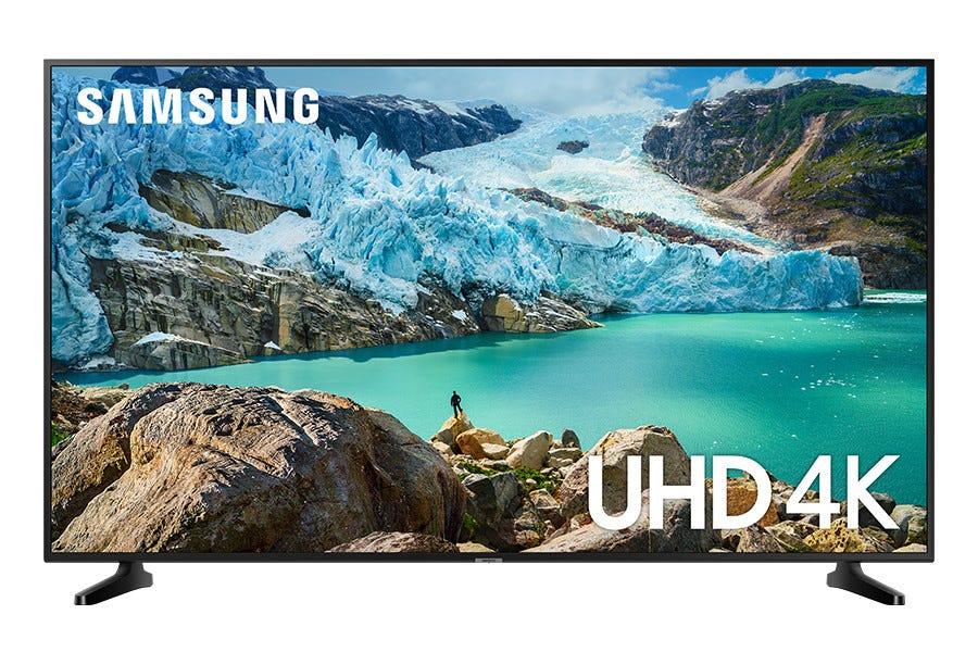 Samsung UE65NU7090 65inch Smart-TV voor €699