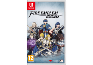 Fire Emblem Warriors voor €20,99